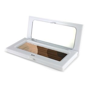 NWT ME Makeover Essentials Butterfly Eyes Compact